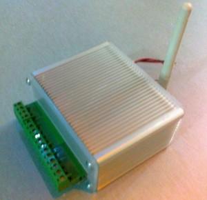 gsmbox